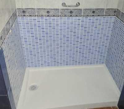 Cambio de ducha por ba era en m laga a los mejores precios for Agarradera para ducha