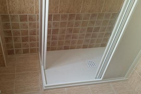 Cambiar ba era por ducha en m laga reforma ba os y cocinas - Como cambiar banera por ducha sin obra ...
